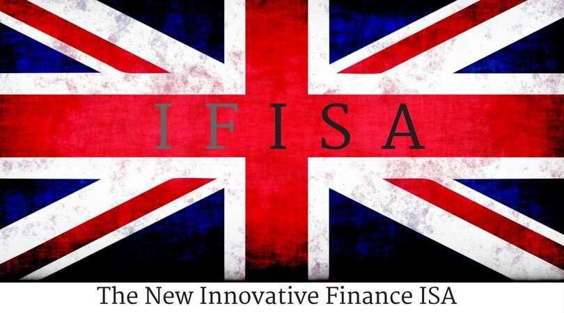 Finanza innovativa UK