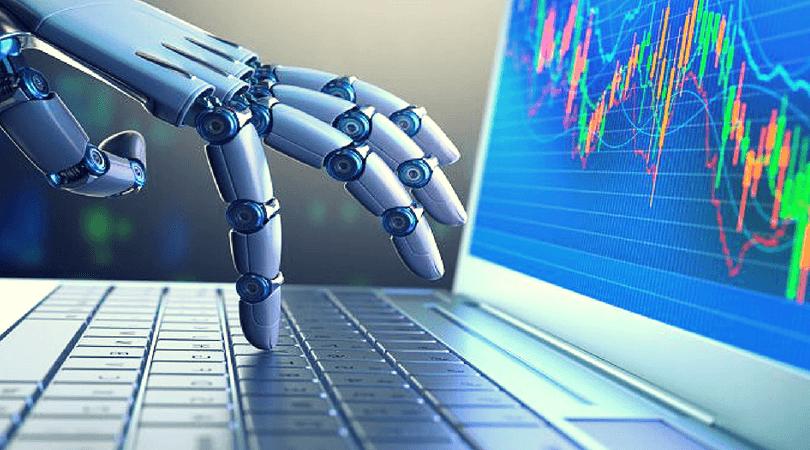 Il robo-trading opinioni