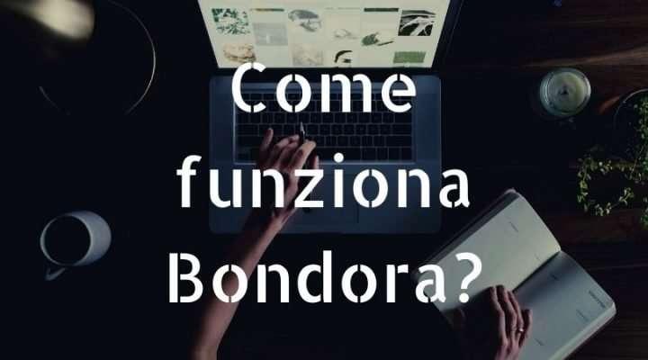 Come funziona Bondora