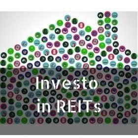 Investo in REITs-rendite-passive