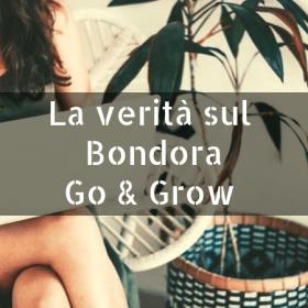 opinione Go & Grow Bondora