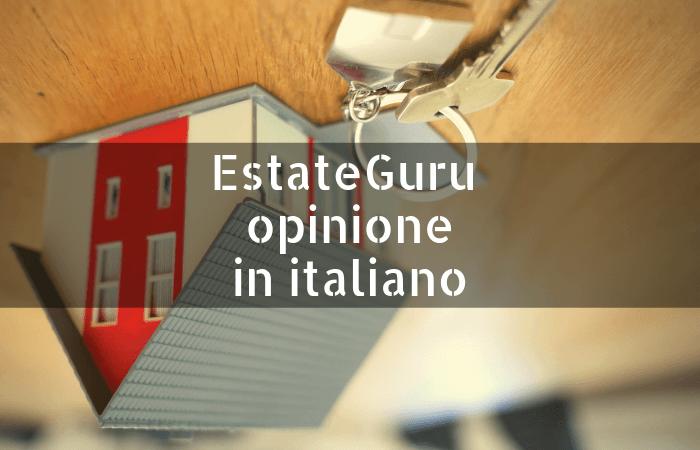 ★ EstateGuru Opinioni ➕ trucchi per impostarlo 12% [cosa ho fatto io]