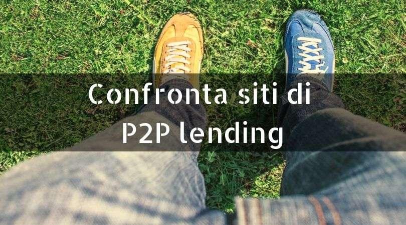confronta-p2p-lending renditepassive
