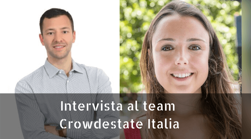 Intervista al team Crowdestate Milano-rendite-passive