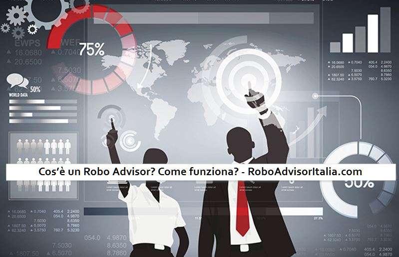 Cos'è-un-Robo-Advisor-Come-funziona
