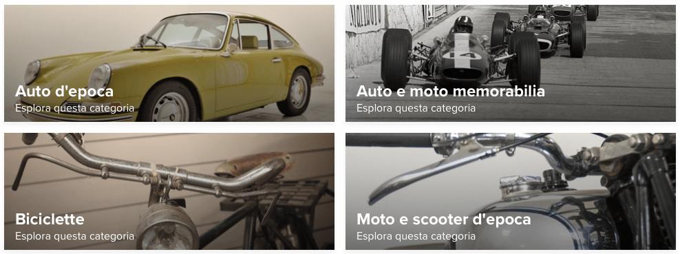 catawiki-per -guadagnare auto d'epoca
