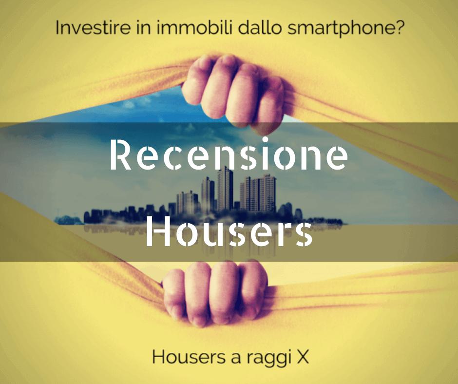 Recensione Housers-rendite-passive