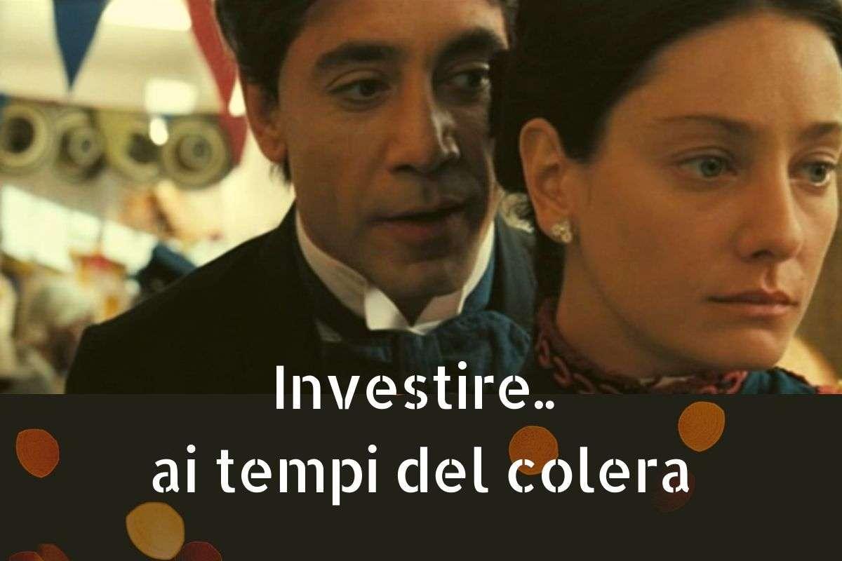 Come investire durante le crisi recessioni film