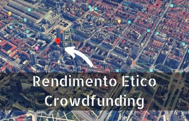 Rendimento Etico Crowdfunding