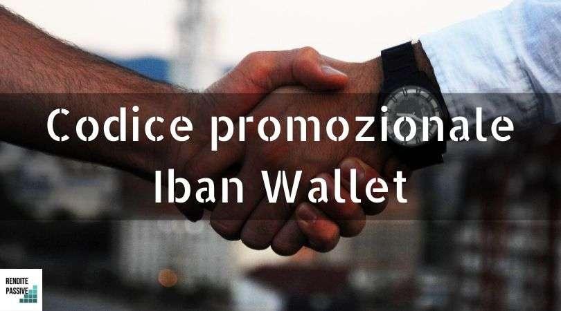 codice-promozionale-iban-wallet