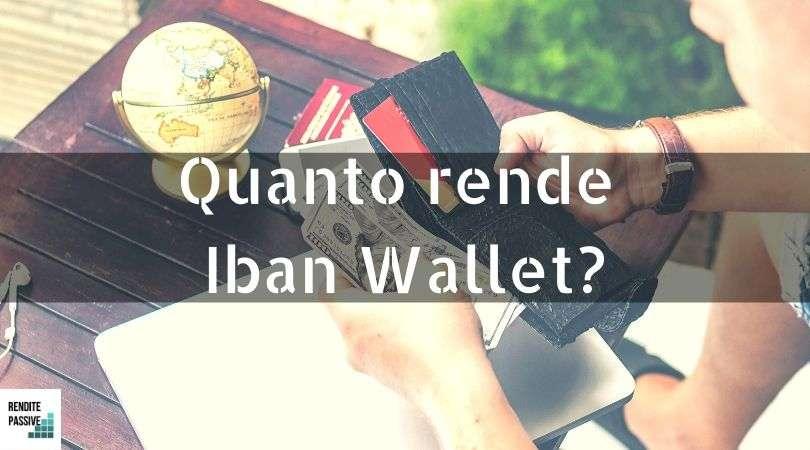 quanto-rende-iban-wallet