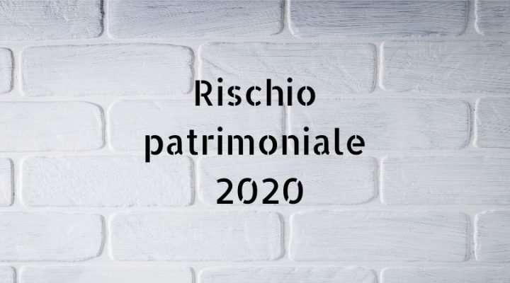 rischio-patrimoniale 2020