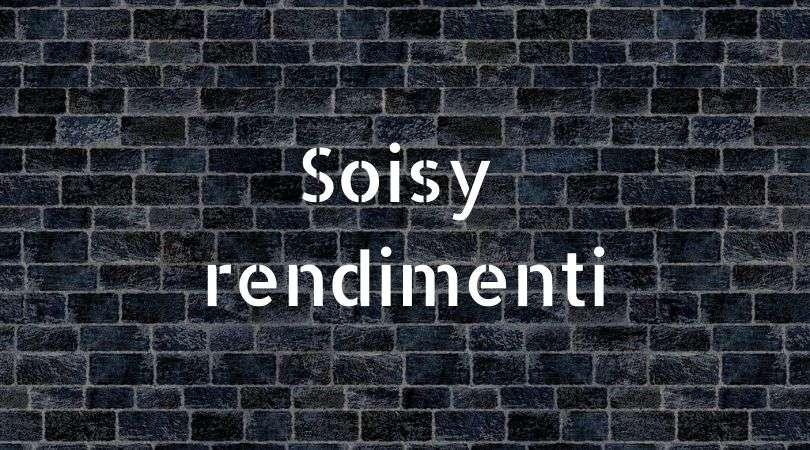 soisy-rendimenti