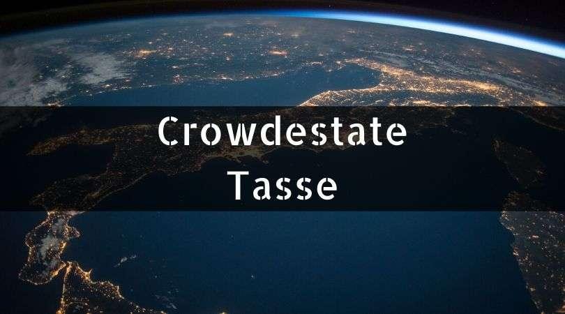 Crowdestate-tasse