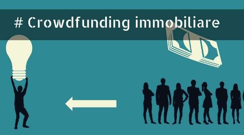 investire crowdfunding immobiliare renditepassive