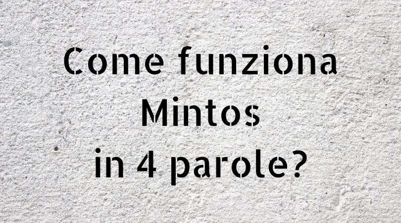 Come funziona Mintos in 4 parole