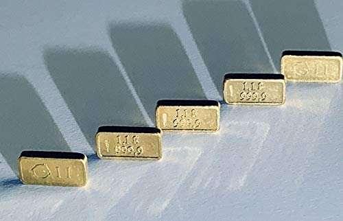 oro su amazon