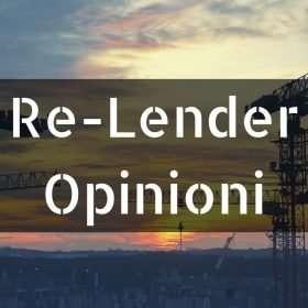 Re-Lender Opinioni