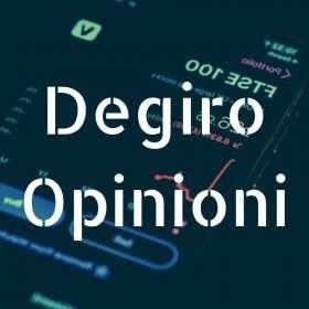 Degiro Opinioni rendite passive