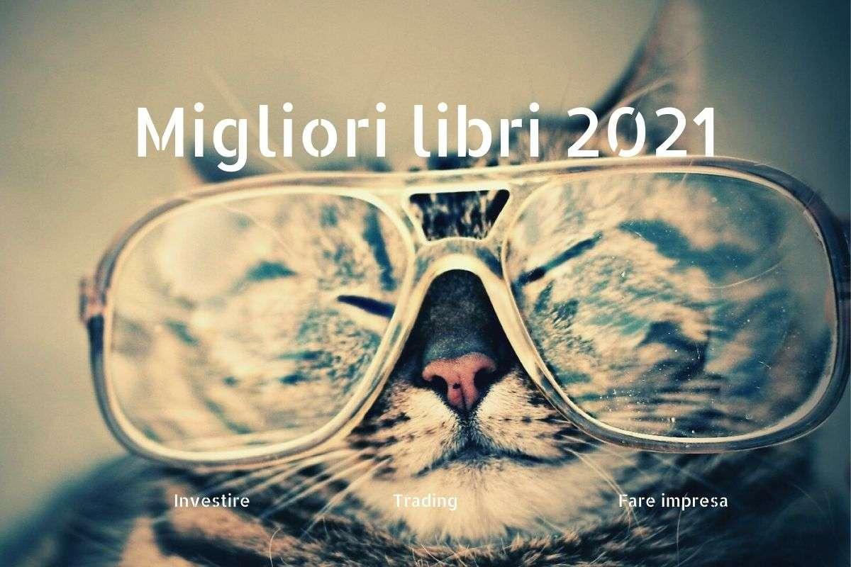 Migliori libri 2021