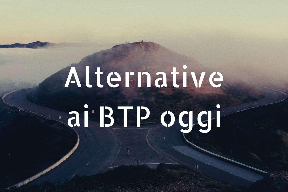 alternative btp oggi