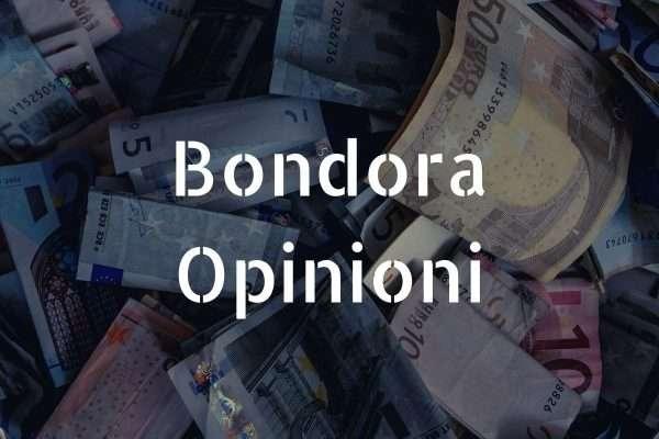 Bondora Opinioni