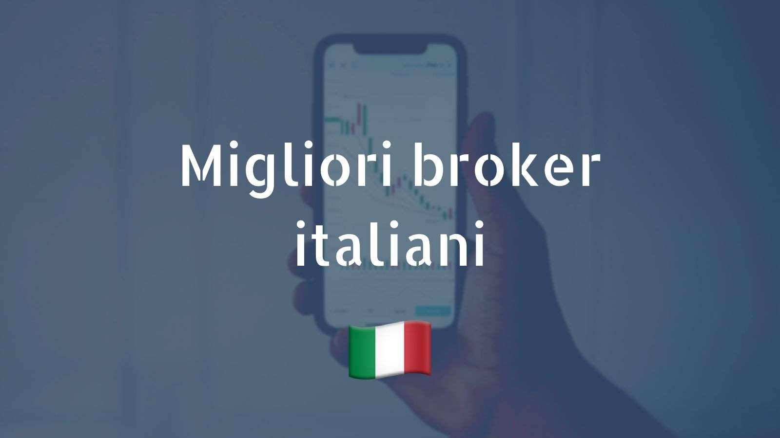 Migliori broker italiani 🇮🇹? Bugie e Verità [iniziare trading gratis] 2021