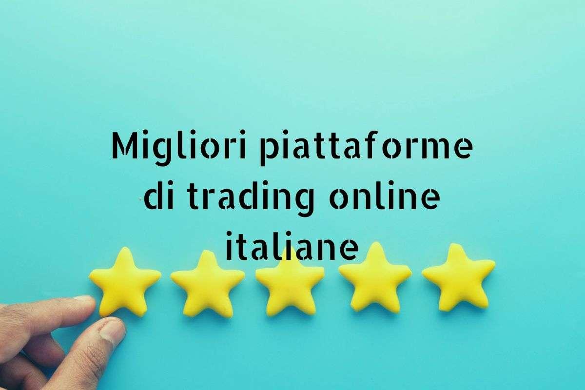 migliori piattaforme di tarding online italiane