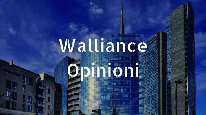 Walliance Opinioni