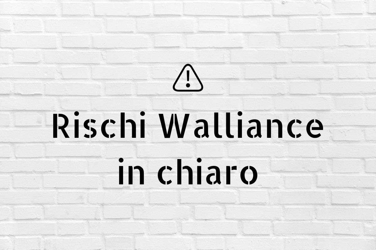rischi Walliance